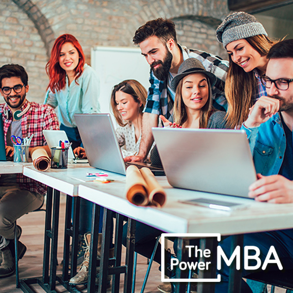 the power mba 2